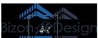 logo Bizon Design