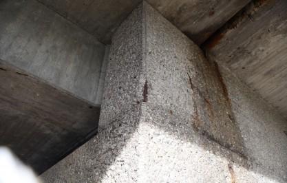 Sanierung Alzbrücke Burgkirchen