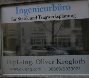 Ingenieurbüro Traunreut