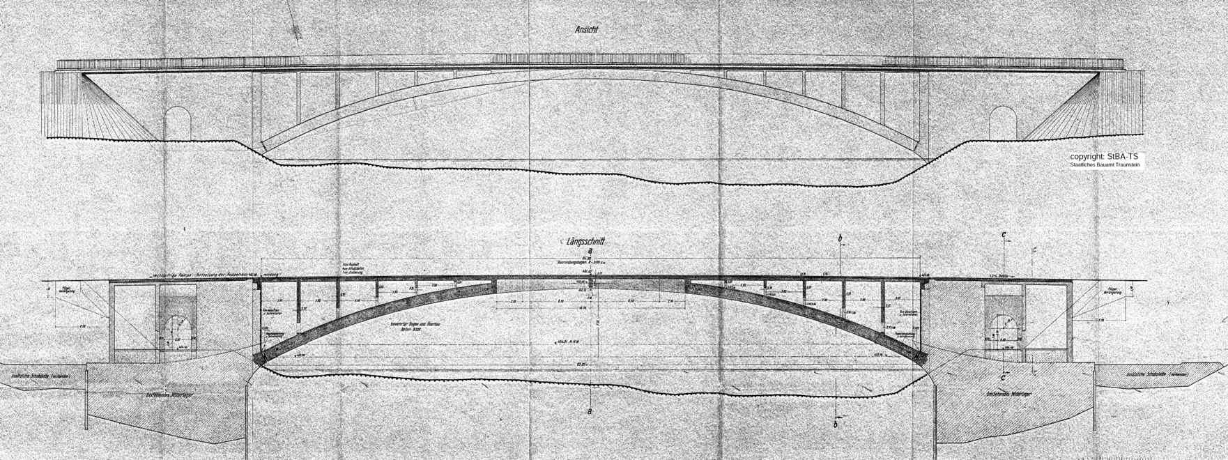 B 20 Saalachbrücke Staufeneck beschnitten
