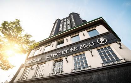 mk | hotel Remscheider Hof