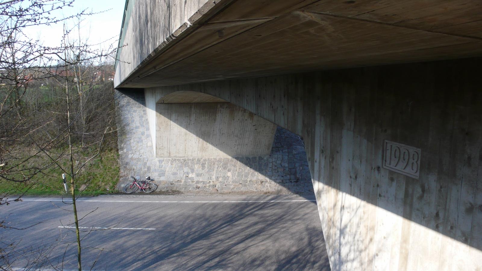 Bauwerksprüfung gem DIN 1076 (3)