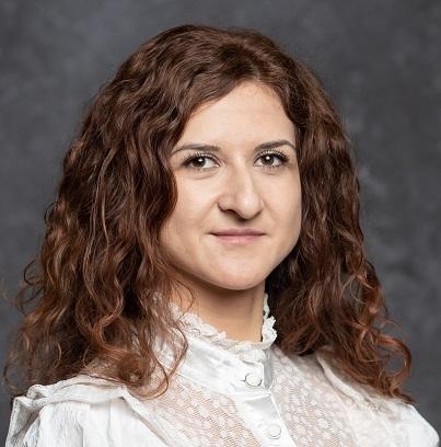 Reneta Kratunkova